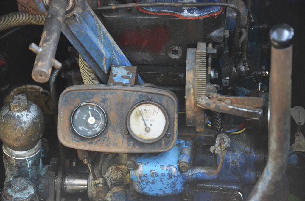 Creed Motor