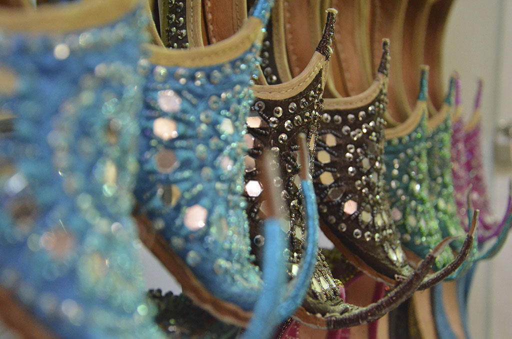 Schuhe Spice Market